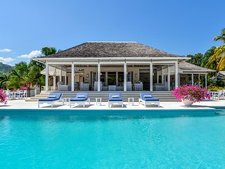 Bumpers Nest at Tryall - Montego Bay 6BR, Sandy Bay