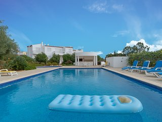Rayden Blue Apartment, Luz, Algarve