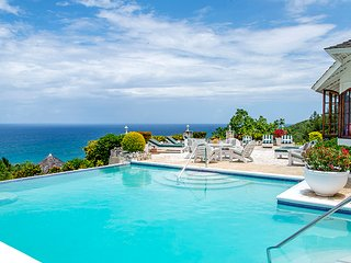No Le Hace, Tryall - Montego Bay 5BR
