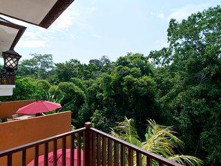 Exclusive Indah Villa 1, 2Br