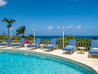 Round House, Tryall - Montego Bay 7BR, Sandy Bay