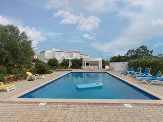 Rayden Black Apartment, Luz, Algarve