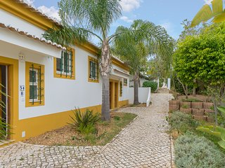 Sindel Orange Villa, Luz, Algarve