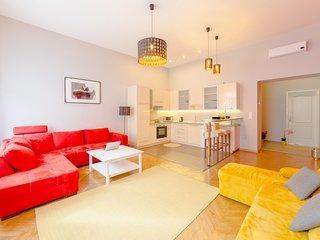Real Apartments Révay