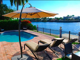Private Slice of Luxury on the Intercostal