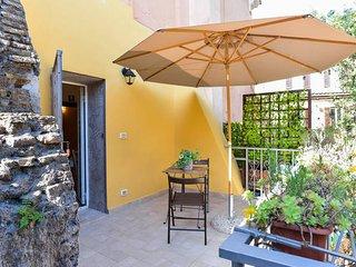 Abitare Trastevere, Appartamento 'Trilussa'