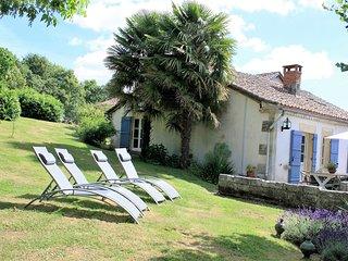 """La Verte Cottage """"Le Trincou""""., Villars"""