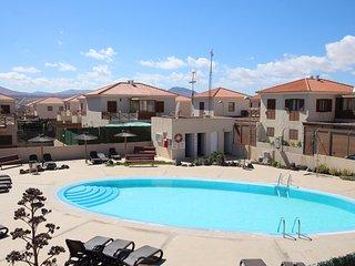 Villa Ventura Caprice 3 Dormitorios