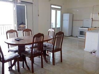 Appartement entre plage et montagnes, Bejaia