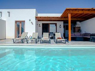 Villa Luxueuse avec piscine privée et jacuzzi