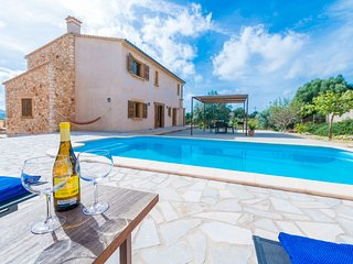 BARBELLA - Villa for 6 people in Manacor, Son Macia