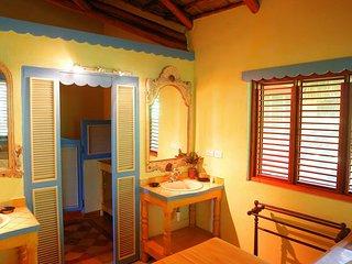 AMARILLA, villa en bord de mer avec 3 chambres climatisdans residentiel securise