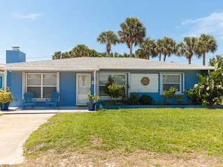 Normandy Beach House, New Smyrna Beach