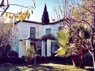 Casa Rural Macasar.