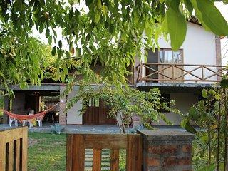 Linda casa em Garapuá, Garapua
