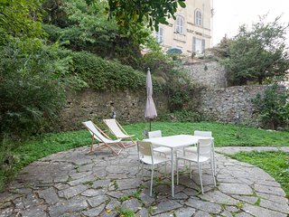 Ca' de Lerse in Historic Center - 2 rooms, Wi-fi and garden 50 meters to the sea