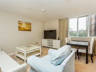 Crawford Suites Apartment 29, London