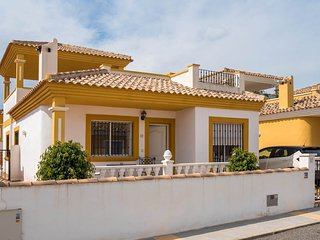 Great Value Detached Villa. 3Bed 2Bath. Lovely!!!
