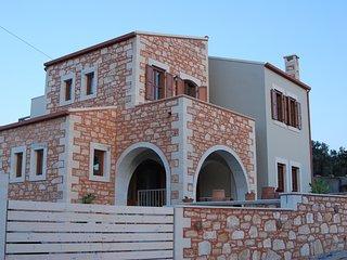 Villa Messogea, private luxury!