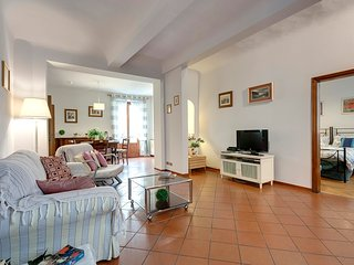 comfortable apartment in centre of Florence