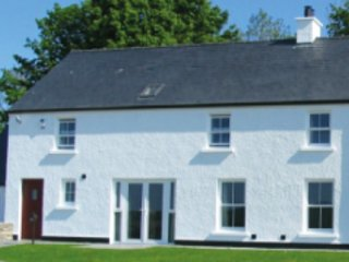 Finn Cottage, holiday rental in Ballybofey