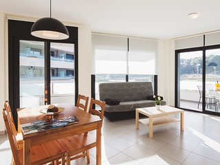 Apartamento  (200 metros playa)