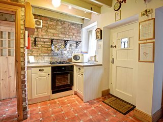 Wren Cottage characterful Country Kitchen