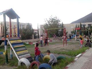 Appartement en plein centre de Béjaia, Bejaia