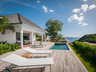 VILLA SHELL BEACH 1 BEDROOM GUSTAVIA, Gustavia