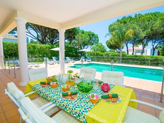 Beautiful Large Villa in Vilamoura Marina