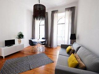Bright São Bento V apartment in Bairro Alto {#has…, Lisboa