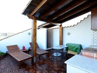 Casa Sole - San Vito Lo Capo-30mt dalla spiaggia