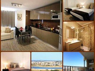 2 Bedroom Apartament - Praia da Rocha - Portimao (1103)