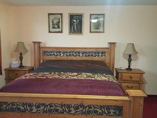 Playa Hermosa B&B - King Room, Ensenada