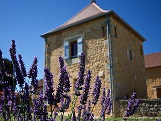 Le Pigeonnier, Dordogne