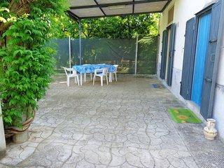 Villa dell'antica Vigna, Mattinata
