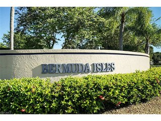 Bonita Springs, Florida - Close to beach.
