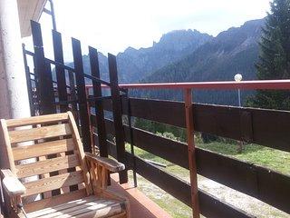 vacanze nelle piste da sci, Falcade