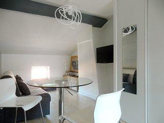 Studio Perle Rare / Bas prix avec All confort proche des Berges du Rhone