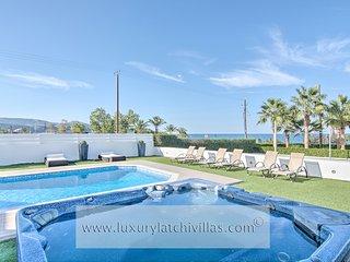 Latchi Riviera Villa