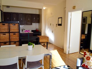 West 30th. Chelsea 1 Bedroom/1 Bathroom