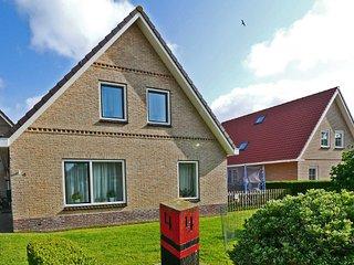 Appartement Yesser Buren Ameland 2-4 personen