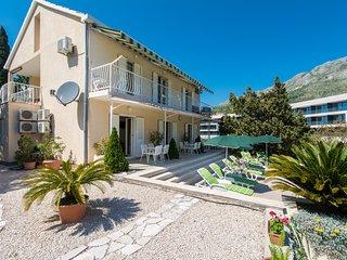 Apartments & Rooms Jokovic-Deluxe Studio Apartment, Mlini