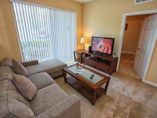 Beautiful 3 Bedroom 2 Bath Condo in Vista Cay. 4814CA-108, Orlando