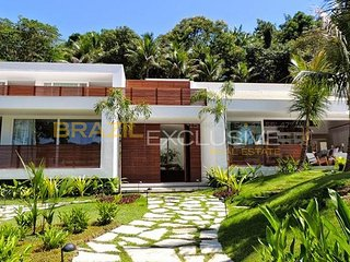 House in Paraty - Pty002