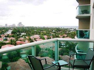Holiday Apartments Sunny Isles, Sunny Isles Beach
