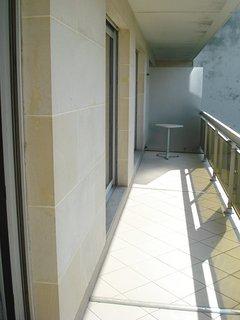 Confortable F3 de 65 m² + 20 m² de balcons, ST MAUR proche PARIS, Saint-Maur-des-Fosses