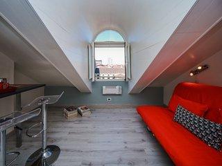 Torino - Loft Gioia
