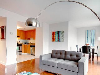 Downtown MTL 1BR apart. Beautiful!