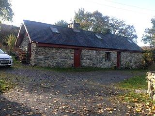 Cae Rhedyn, Llanberis
